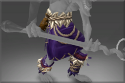 Cosmetic icon Ancestral Dress.png
