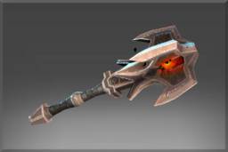 Cosmetic icon Chaos Legion Weapon.png