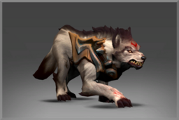 Cosmetic icon Companion of the Grey Ghost.png