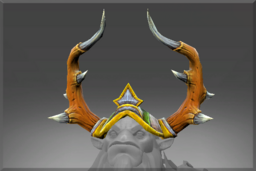 Cosmetic icon Metal Horns.png