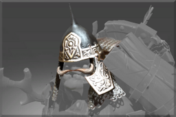 Cosmetic icon Old Helmet of the Bogatyr.png