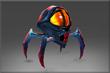 Perceptive Spiderling