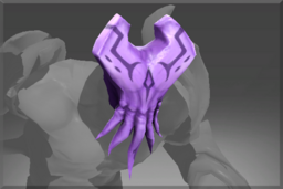 Cosmetic icon Primal Form of the Tentacular Timelord.png