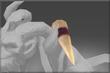 Whirling Talons Shoulder