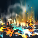Pyrexaec Forge Macropyre icon.png