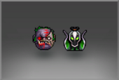 Abscession Emoticon Pack