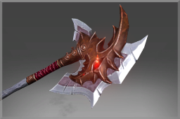 Cosmetic icon Axe of the Proven.png