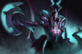 Baleful Hollow Loading Screen