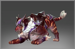 Cosmetic icon Complete Tigress of the Dark Moon Stalker.png