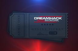 Cosmetic icon DreamHack Dota2 Invitational.png