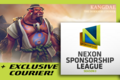 Nexon Sponsorship League Season 3 Bundle