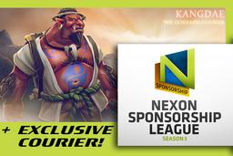 Cosmetic icon Nexon Sponsorship League Season 3 Bundle.png