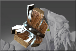 Cosmetic icon Poor Armor of the Druid.png