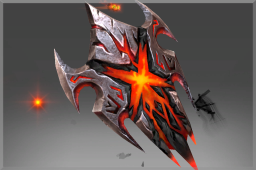 Cosmetic icon Shield of the Burning Nightmare.png