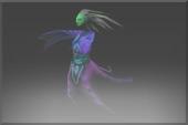 Wraith of the Merqueen