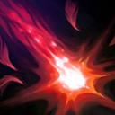 Crimson Mournful Reverie Magic Missile icon.png
