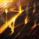 Bindings of Deep Magma Aftershock icon.png