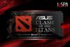 ASUS Clash of the Titans Dota 2 Tournament - Series 1
