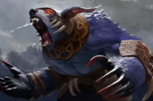 Ascendant Ursa Loading Screen
