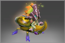 Cosmetic icon Beetlebark and Plod - Ultimate Orb Style Unlock.png