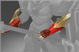 Cosmetic icon Bracers of Desolate Conquest.png