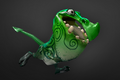 Cosmetic icon Greedy Greevil.png