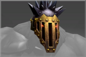 Helm of the Shattered Vanguard