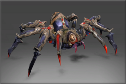 Cosmetic icon Steelweb of Pytheos Set.png