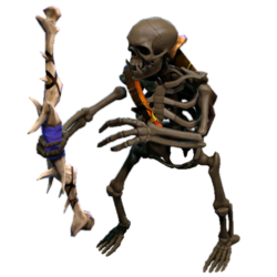 Clinkz Skeleton Archer model.png