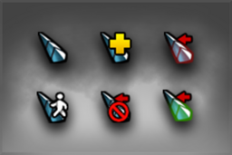 Cosmetic icon Acid Hydra Cursor Pack.png