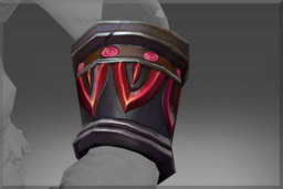 Cosmetic icon Bracers of the Samurai Soul.png