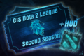 CIS Dota 2 League Season 2