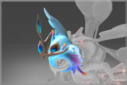 Cosmetic icon Crown of Curious Coldspell.png