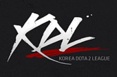 Korea Dota League Season 1
