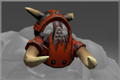 Mask of the Warboss