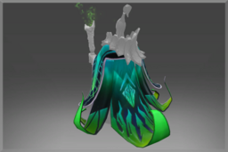 Cosmetic icon Robe of Diviner's Embrace.png
