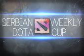 Serbian Weekly Dota Cup