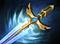 Falcon Blade (1100)