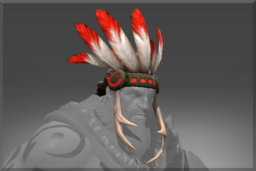 Cosmetic icon Chieftain Headdress of the West.png