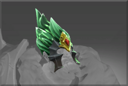 Cosmetic icon Locks of the Year Beast.png