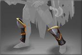 Lower Armor of the Sharpstar