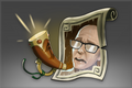 Cosmetic icon Announcer Dr. Kleiner.png