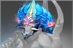 Cosmetic icon Crown of Vile Convocation.png