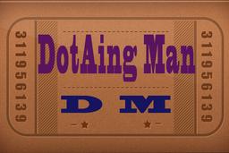 Cosmetic icon DotAing Man League Season 1.png