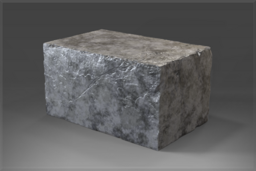 Cosmetic icon Effigy Block of Triumph.png