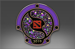 Cosmetic icon Pin The International 2019 Attendee.png