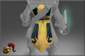 Tabard of the Crested Cannoneer