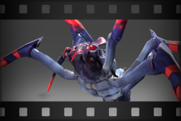 Cosmetic icon Taunt- Spider Shuffle.png