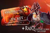 Bounty Hunter Series