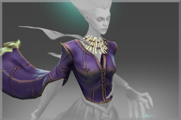 Cosmetic icon Cape of the Long Night.png